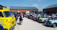 Preserving our Rootes