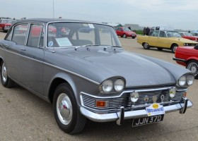 Show-Goer Southern Classics Tangmere