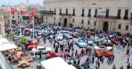 Valletta Concours d'Elegance 2018