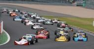 Historic F2 success story at Silverstone GP