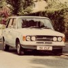Fiat 125S – 'Just Right' said Fred