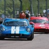 Entries build for Chevron B8 anniversary race