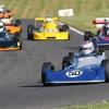 Croft Nostalgia date for HSCC racers