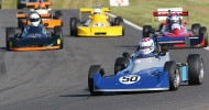 Croft Nostalgia date for HSCC racers