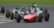 Sunshine and superb racing at HSCC Silverstone Finals