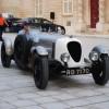 Malta Classic Concours d'Elegance 2018