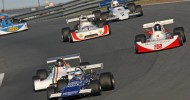 Mighty Historic F2 grid for Dijon decider