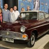 Rare 1968 Ford Anglia is donated to the British Motor Museum!