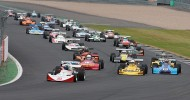 HSCC Historic F2 and Classic F3 to feature at the Silverstone Classic