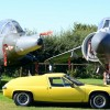 1968 – Europe's Limited Lotus