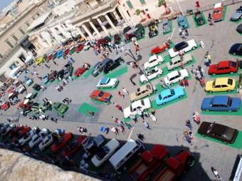 Valletta Concours d'Elegance 2019