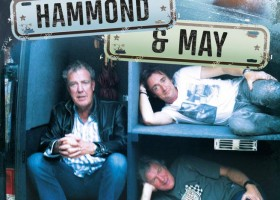 Off-Road With Clarkson, Hammond & May