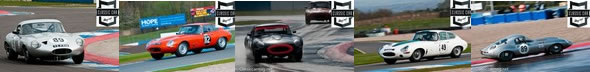 Jaguar E-Type Gallery