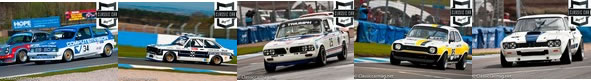 HTCC 1966-85 Touring Cars Gallery