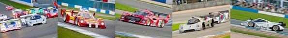 Group C Sports Cars Gallery