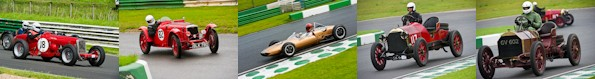 Edwardian Racing Trophies Race Gallery