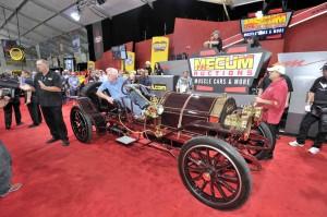 1908 Simplex Speedcar