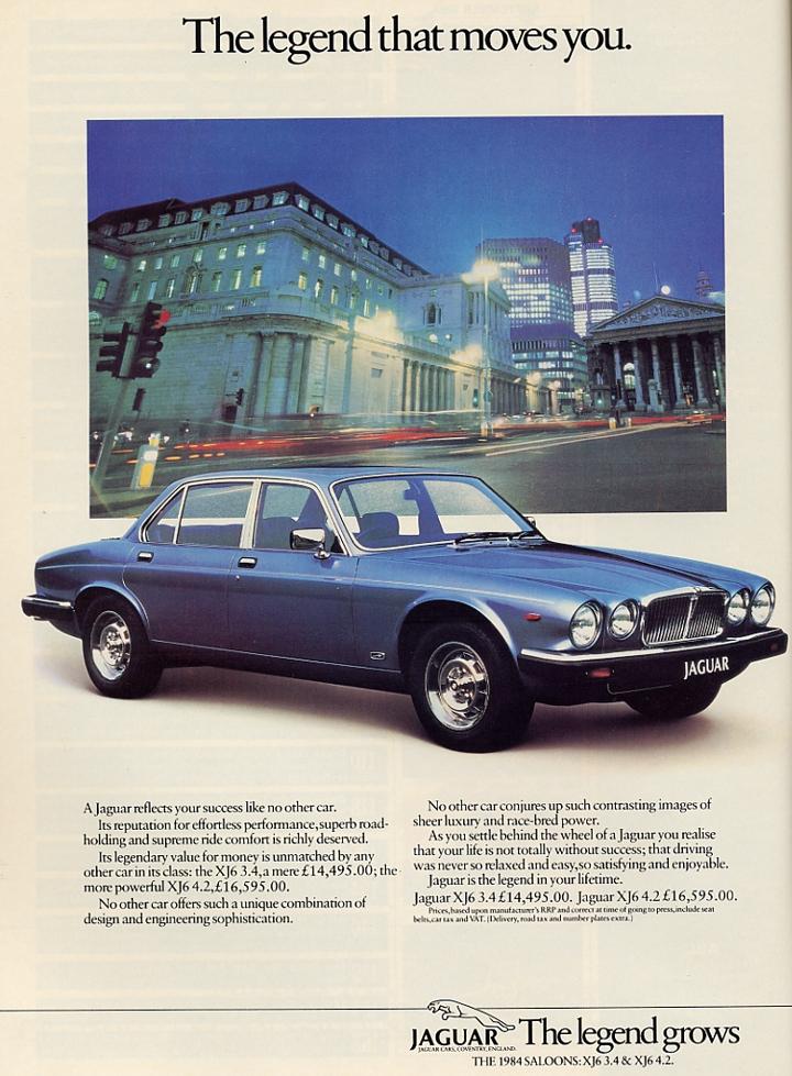Old Car Magazine Buyers