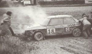 Gollop's SAAB 99