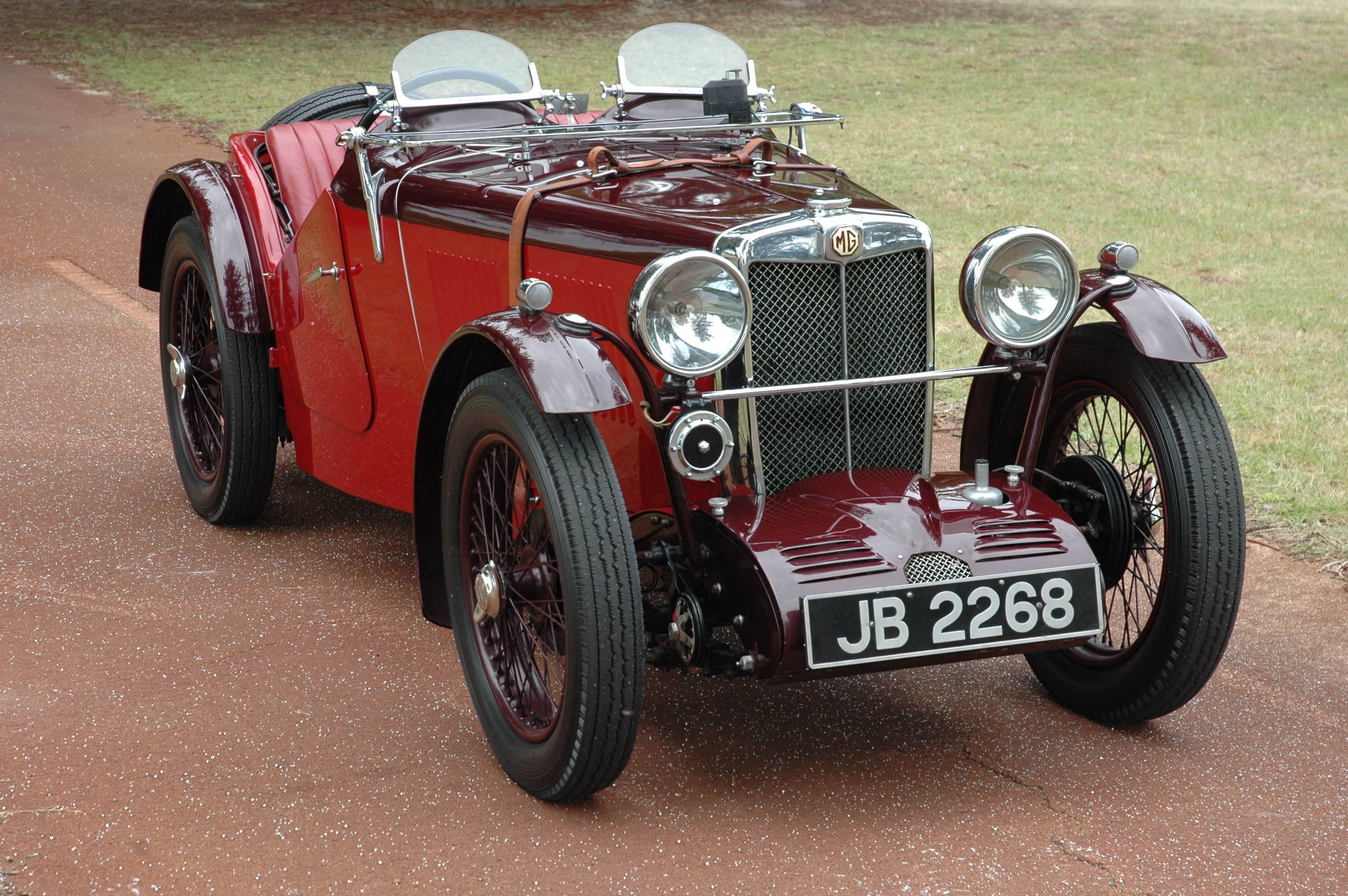 RACV Motorclassica partners with Manheim for the auction of Classic ...
