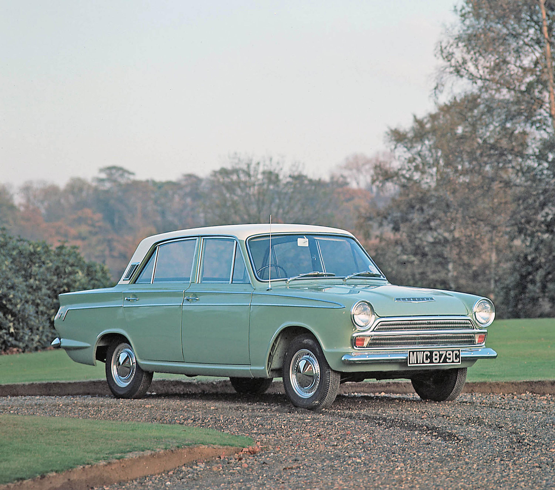 ford cortina history classic car magazine classic car magazine