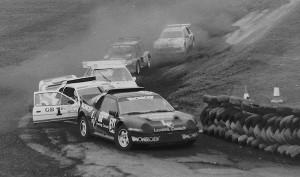 1987 Rallycross Grand Prix `A`final - Brands Hatch