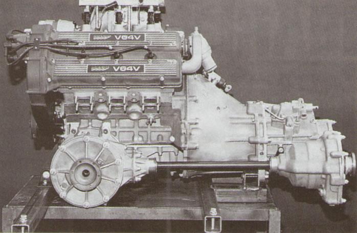 History Of The Mg Metro 6r4 Classic Car Magazine