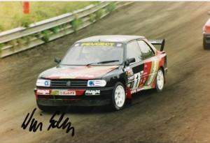 Gollop's Peugeot 309