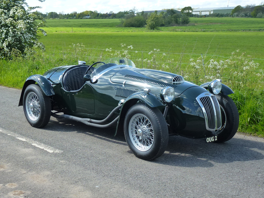 Over £3million worth of Classic Cars, Motorcycles and Automobilia to ...