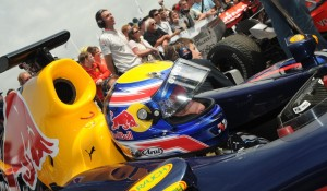 10 good reasons to visit the 2010 Goodwood Festival of Speed