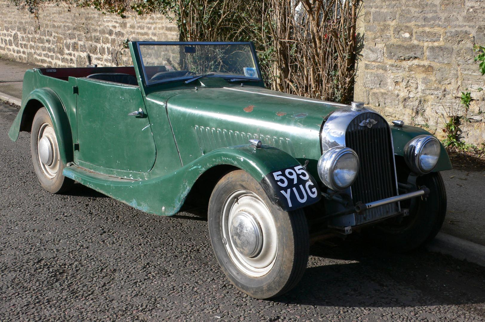 DORSET VINTAGE AND CLASSIC AUCTIONS SPRING SALE | Classic Car ...
