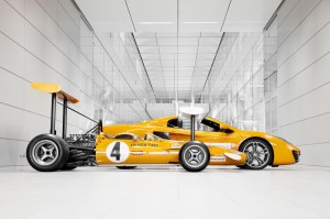 1969 McLaren M7C
