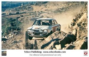 1970 World Cup Rally