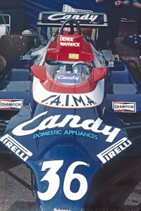 THE FASCINATING STORY OF TOLEMAN TOLD