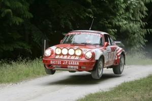 Porsche 911, Goodwood Festival of Speed
