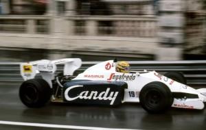 Ayrton Senna,