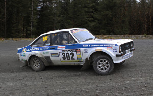 West Wales Rally Spares