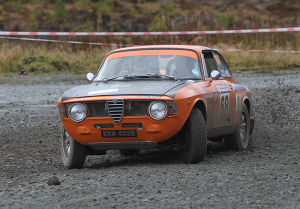 WWRS R.A.C Rally Championship backs Category 1 cars