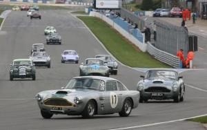 Jim Houlgrave, Pre-63 GT race