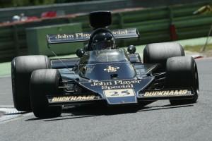 Lotus 51