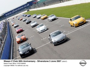 ZED FEST MAKES HISTORY AT SILVERSTONE