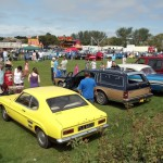 The Manhood Classic Car Enthusiasts Annual Summer Show