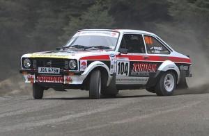 WWRS RAC Rally