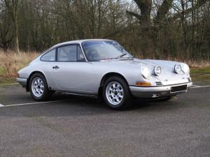 1967 Porsche 911S 2.0L Historic Rally Car
