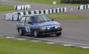 1989 Ford XR2