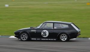 1972 Scimitar GTE SE5