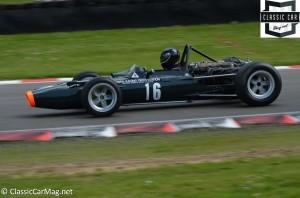 1968 BRM P126 V12