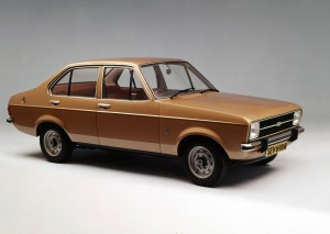 Ford Escort 1.3GL