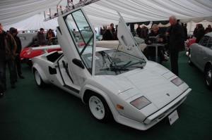 1984 Lamborghini Countach 5000S-2