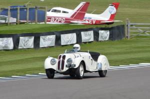 1939 Fraser Nash BMW 328
